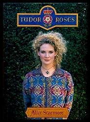 Tudor Roses by Alice Starmore (1998-09-01)