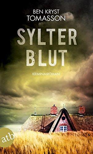 Buchseite und Rezensionen zu 'Sylter Blut' von Ben Kryst Tomasson