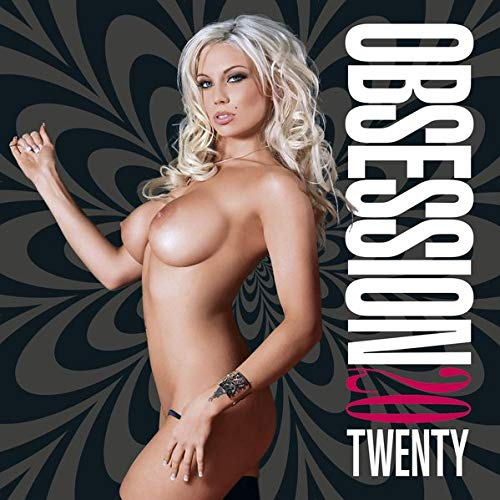 Obsession 2020 - Bildkalender (42 x 42) - Erotik-Kalender - Frauen - Women - Wandkalender