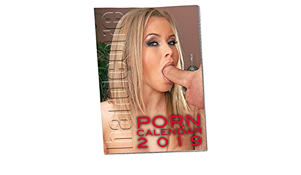 Pornokalender Pin