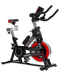 Entraînement aerobico vélo d'appartement Fitness Cardio Workout Machine maison vélo de course