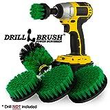 Kitchen - la Pulizia - Household Cleaners - Accessori Cucina - Drill Brush - Forno - Fornello - Bruciatori - Ghisa - Piano di Cottura - Sink - Backsplash - Grout Cleaner - Spin Brush - Baseboard