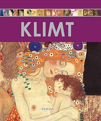 Klimt (Enciclopedia Del Arte) por Isabel Artigas