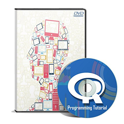 R Programming Tutorial DVD