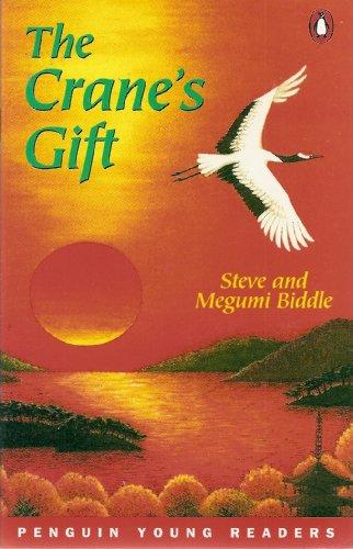 The crane's gift