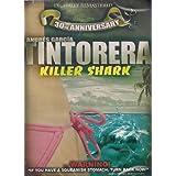 Tintorera: Killer Shark (Tiger Shark) 30th Anniversary Edition DVD Andres Garcia