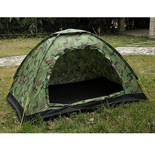 DD Reisen Sie Wasserdichte Und Regensichere Lichtzelte , , 3-4,, 3-4 3x3 Wachsen Zelt Komplett