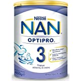 Nestle Nan 3 Milk 400g From one year old