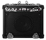 Rocktile Ripper G.30 Heavy Metal E-Gitarren Verstärker schwarz
