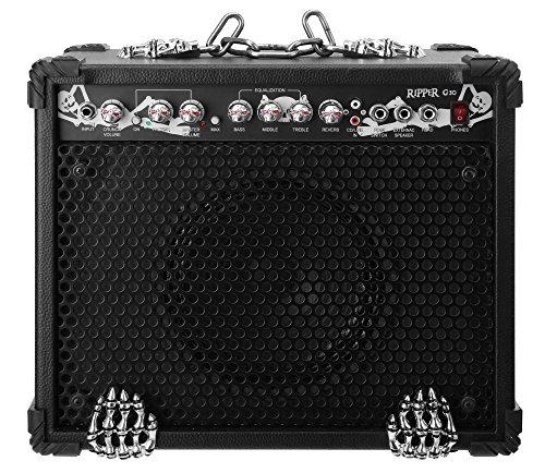 ROCKTILE AMPLIFICADOR GUITARRA ELECTRICA RIPPER G30