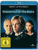 Rendezvous mit Joe Black [Blu-ray] [Import anglais]