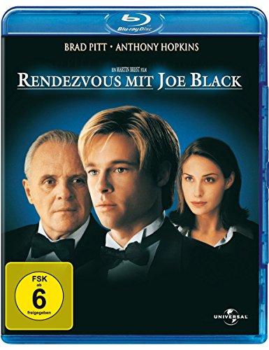 Bild von Rendezvous mit Joe Black [Blu-ray]