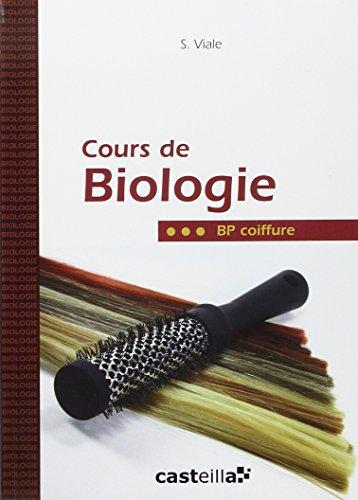 Cours de biologie BP coiffure