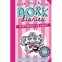 ‏‪Dork Diaries: Birthday Drama!‬‏