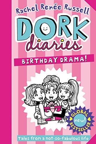 Dork Diaries: Birthday Drama! (English Edition)