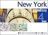 New York: PopOut Maps