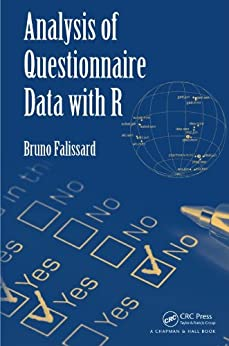 Analysis of Questionnaire Data with R par [Falissard, Bruno]