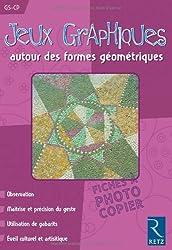 Jeux Graphiques autour des formes géométriques : GS-CP