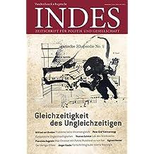 Gleichzeitigkeit des Ungleichzeitigen: Zeitschrift für Politik und Gesellschaft