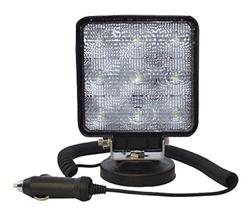 JBM 52566Faretto da lavoro, luce diffusa, con Base Magnet