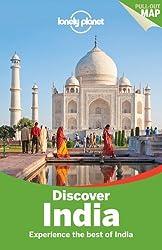 Discover India - 2ed - Anglais
