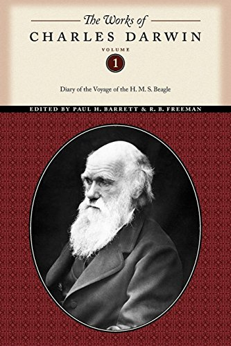 The Works of Charles Darwin: The Various Contrivances by Which Orchids are Fertilized by Insects (Collected Works of Charles Darwin) by Charles Darwin (15-Feb-2010) Paperback