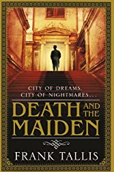 Death And The Maiden: (Liebermann Papers 6)