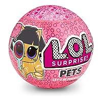L.O.L. Surprise Pets (552093)