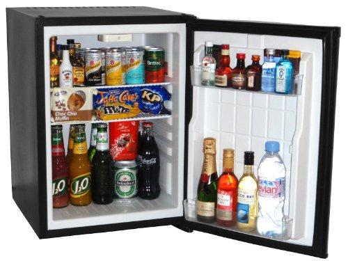 caldura-digital-40-litre-silent-fridge-black