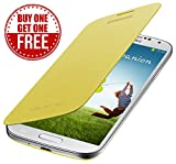 Best Cover For S4s - Genuine Samsung Flip Cover for Samsung Galaxy S4 Review
