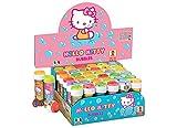 Hello Kitty Kinder Bubble Tubs Kids Party Bag Geburtstag Geschenk Gastgeschenken New Zauberstab + Labyrinth von Lizzy®