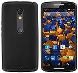 mumbi Schutzhülle Motorola Moto X Play Hülle - 2