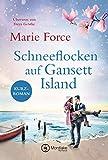 Schneeflocken auf Gansett Island (Die McCarthys) (German Edition)