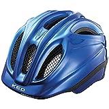 KED Helm Meggy M Blue 52-58 cm