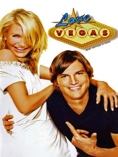 Love Vegas cover