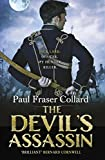 The Devil's Assassin (Jack Lark Book 3) by Paul Fraser Collard