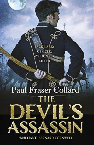 The Devil's Assassin (Jack Lark Book 3) by Paul Fraser Collard