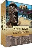 Coffret 4 DVD : Anciennes Civilisations