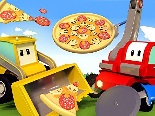 Halloween Pizzeria/Angstzimmer