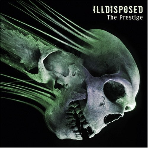 Prestige by ILLDISPOSED (2008-03-31)