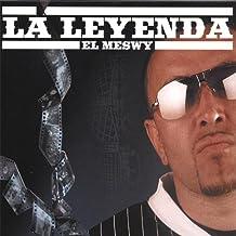 No Jodais Con El Meswy (Skit Avance Nuevo Album)