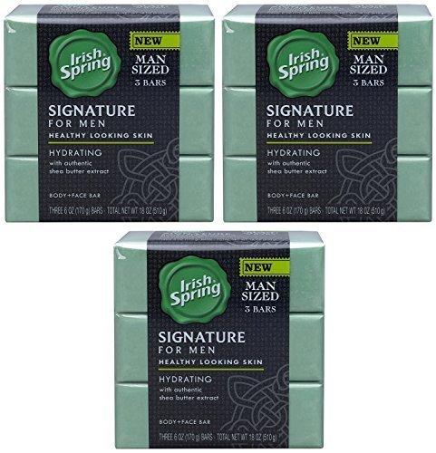 irish-spring-signature-for-men-hydrating-bar-soap-9-bars-by-irish-spring