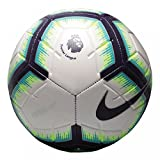 Nike Premier League Football Strike FA18 SC3311 101 WHITE S5