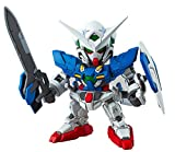 Bandai Hobby SD Ex-standard Gundam EXIA Action Figure