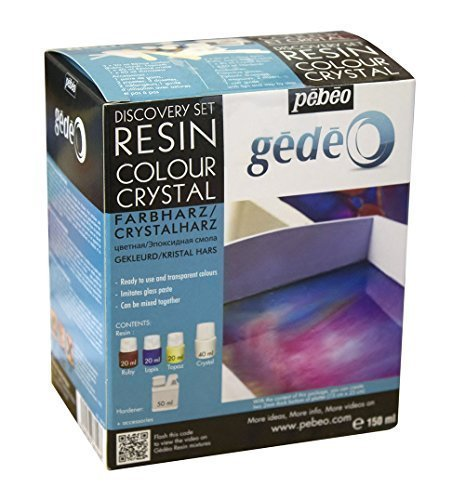 pebeo-gedeo-discovery-set-resin-colour-crystal-decorative-glass-paste-effect