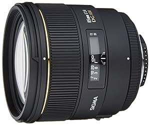 Sigma Objectif 85 mm F1,4 DG EX HSM - Monture Nikon