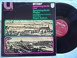 6580 023 Mozart Symphonies 36 & 38 Concertgebouw Amsterdam Jochum LP