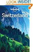 #8: Lonely Planet Switzerland (Travel Guide)