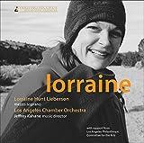 Lorraine/J S Bach