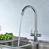 Fapully rubinetti miscelatore per lavello da cucina
